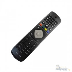 Controle Remoto para Tv Philips smartv LED sky7048/le7065 PRETO